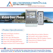 vedio door phone in bhubaneswar - Other services