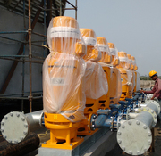 Sewage Treatment treatment services & Plant Manufacturer