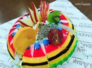 Order Birthday Cake Online,  Wedding Cake Online