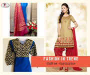 Fashion In Trend - Best Ladies Fashion Boutique in Bhubaneswar