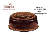 Designed Cakes Delivery in Rourkela | Online Cakes