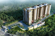 Premium Life Style Aparments In Bhubaneswar Falcon Crest