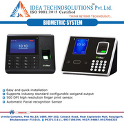 Best Biometric Device Distributor In Bhubaneswar