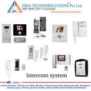 Intercom Services Provider in Bhubaneswar