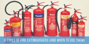 Fire Extinguisher Dealer Bhubaneswar