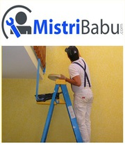 Painter,  Interior design,  Tiling,  Masonry,  Cleaning,  CCTV installation