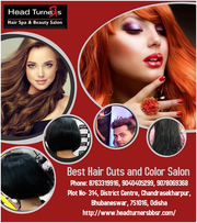 Best Hair Colour Salon in Bhubaneswar,  Odisha