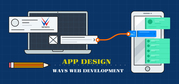 Web design,  Web developer and App design – Ways Web Development