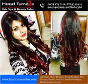 Best Hair Colour in Bhubaneswar,  Odisha