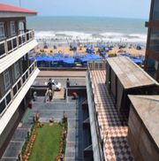 Hotels in Puri