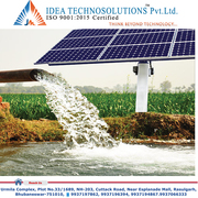 Solar Water Pump Supplier/Dealer Bhubaneswar