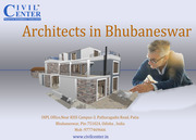Architects in Bhubaneswar