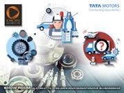 Tata Motors Genuine Spare Parts in Bhubaneswar