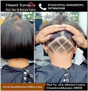 Best Hair Salon in Bhubaneswar