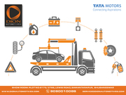 TATA Car 24*7 breakdown service