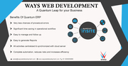 Your One Stop Solution to Internet World – Ways web development