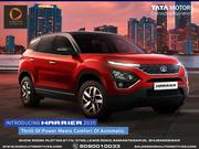 Tata Car Showrooms in Bhubaneswar