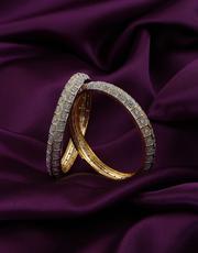 Buy Latest Bangles Design Online at Best Price