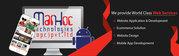 Choose the Best iOS apps development in Bhubaneswar from Manhoc!