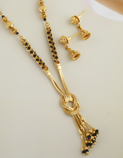 Buy now Short Mangalsutra Designs at Best Price