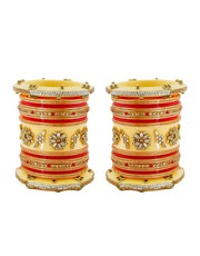 Choose The Exclusive Chura Design at Lowest Price