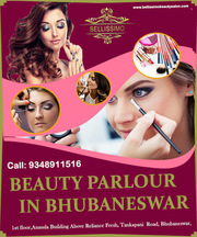 Beauty Parlour in Bhubaneswar