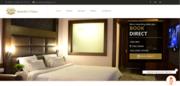 Luxury Sea View Hotel in Puri | Jamindars Palace