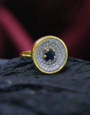 Stylish Collection of Latest Ring Design Online at Lowest Price.