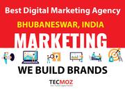 Digital Marketing Company in Bhubaneswar,  India