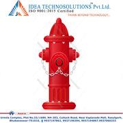 Fire Hydrant Supplier/Dealer Rasulgarh