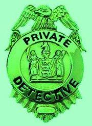 DETECTIVE TRAINING COURSES