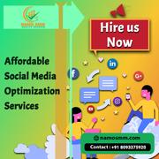Social Media Branding Promotion in Bhubaneswar Odisha