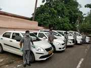 Book a Car in Bhubaneswar Airport with Mishra Tours & Travels