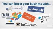 Best facebook Promotion Company in Bhubaneswar
