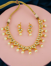 Get an Exclusive Collection of Latest Jewellery Set for Wedding