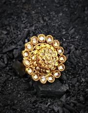 Buy an Exclusive Collection of Finger Ring Design at Best Price