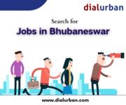 Jobs in Bhubaneswar