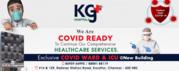 Covid Hospital in Ambattur Chennai