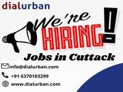 Jobs in Cuttack