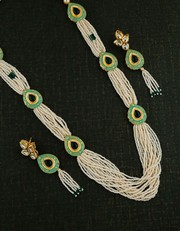 Buy Latest Necklace Design Collection from the House