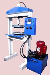 Hydraulic Single Die  Paper Plate Machine, To Buy,  Call: +919348920066