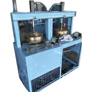 Hydraulic  Double Die Paper Plate  Machine,  +919348920066