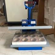 Manual Scrubber Packing Machine, To Buy,  Call: +919348920066