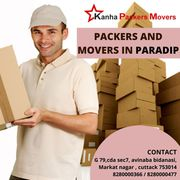 Packers and Movers in Paradip