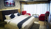 Book a Hotel Room Online Near Sea Beach Puri.